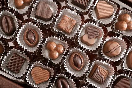 Warnings to Chocolate Indulging Prompt Women to Overindulge More of it