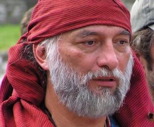Carlos Barrios, A Mayan elder priest clears out Mayan Calendar Interpretations