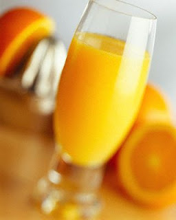 What makes Orange Juice Healthy?
