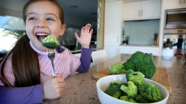 Broccoli, Brussels sprouts and Cabbage contain cancer-fighting nutrients.