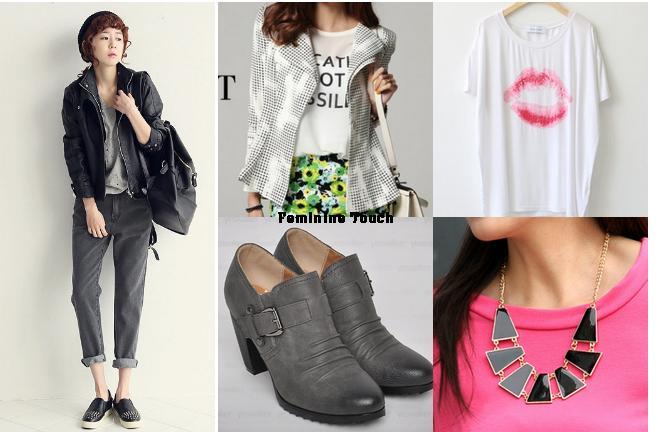 Summer Wear Ideas Feminine Touch