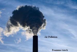 air pollution trigger