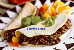 bountiful beans
