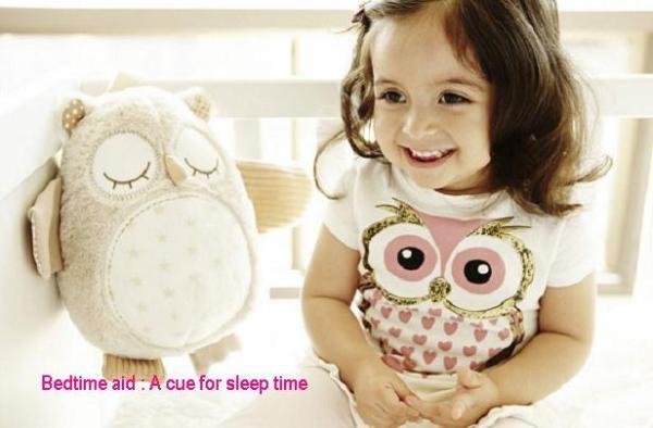 bedtime aid