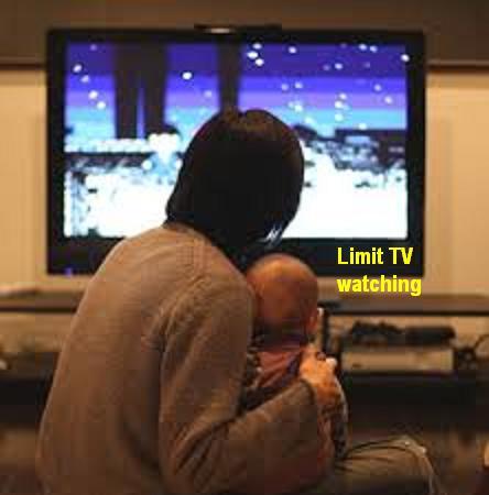 tv limits