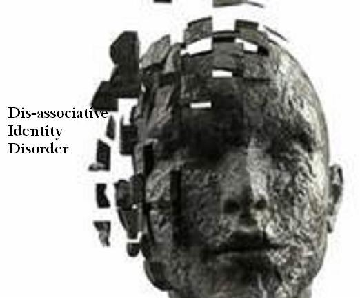 diassociative disorder