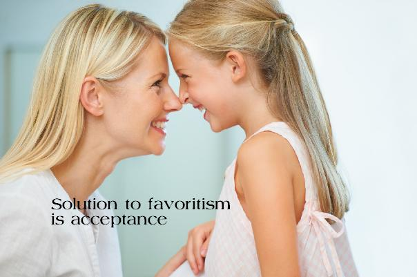 Family relationships | Feminine Touch