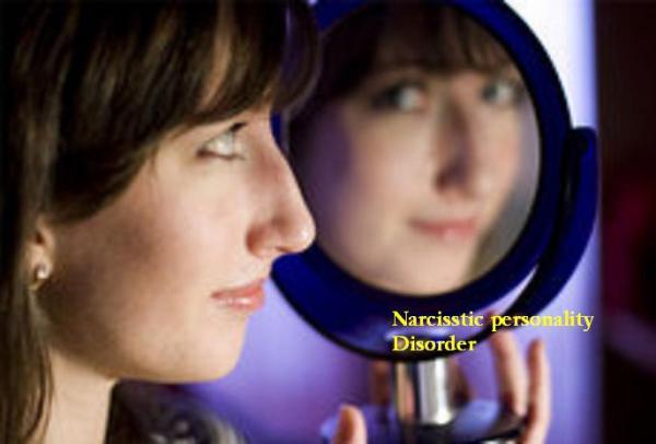 narcisstic disorder