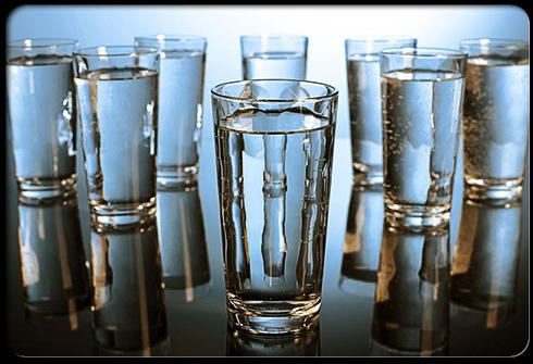 water myth