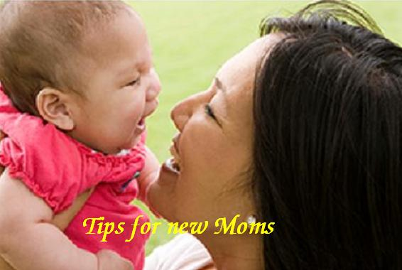 new moms