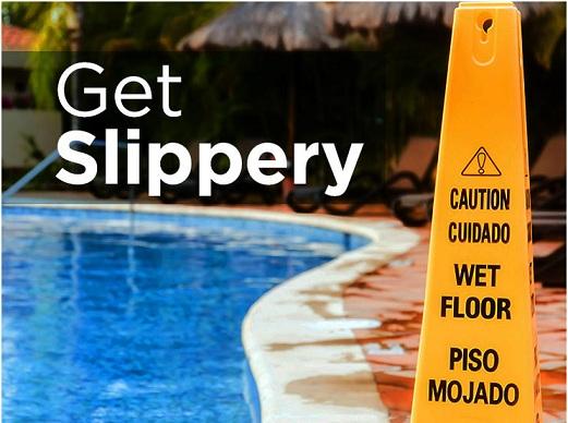 condom 1 slippery